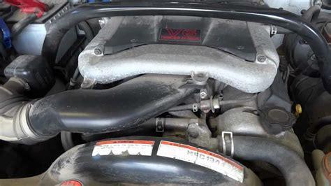how cars engines work 2001 suzuki vitara free book repair manuals 2001 suzuki grand vitara 2 7l engine with 50k miles youtube