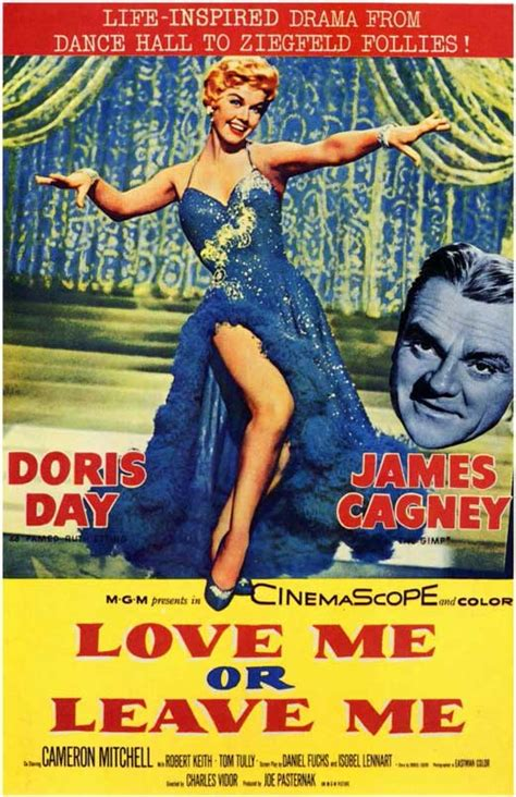 film love with me love me or leave me movie posters from movie poster shop