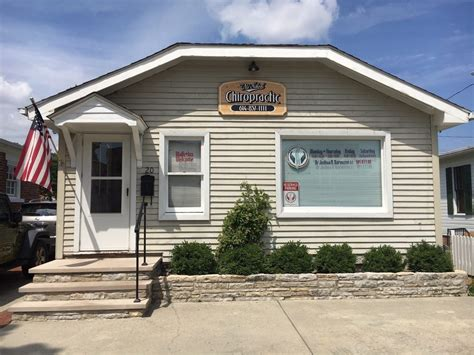 Detox Center In Grove Port Oh by Canal Chiropractic And Rehab In Canal Winchester Canal