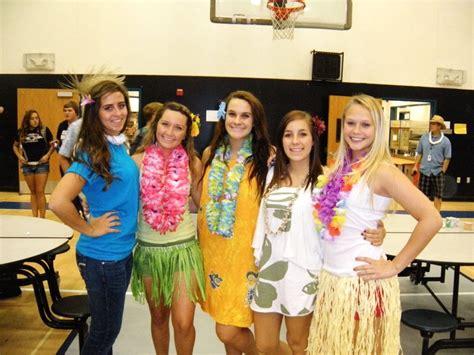 hawaiian day september  hawaiian outfit hawaiian