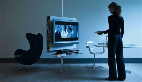 mobile per televisione porta tv girevole porta tv