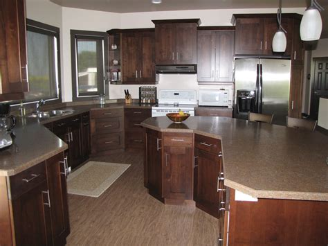 cabinets clear alder hermosa countertop formica