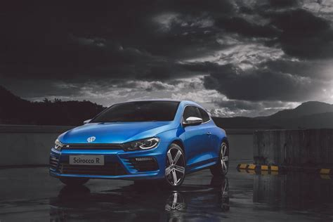 Volkswagen Cars   News: 2015 Scirocco R pricing and