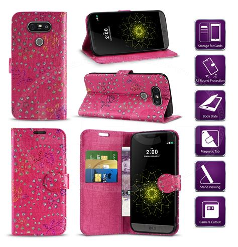 Mouse Microkingdom G5 By Sp Shop lg g5 h850 flower wallet book w sp ebay