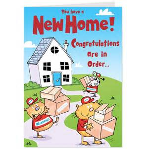 new home congratulations congratulations new home card images frompo