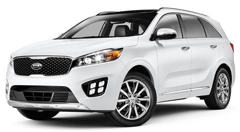 Kia Sorento Monthly Payments 2018 Kia Sorento Lease Special My Auto Broker