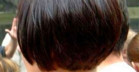 hairstyles blunt stacked straight and blunt side swept bob hairstyle blunt