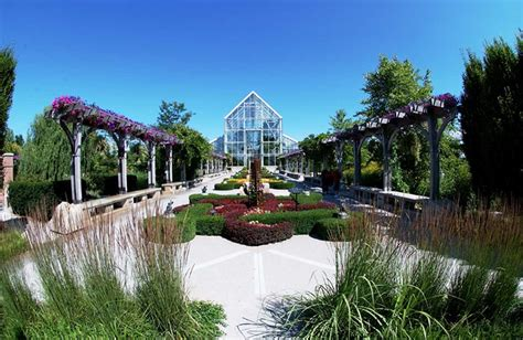 Indianapolis Botanical Gardens Indianapolis Botanical Gardens Wonderful White River Gardens Botanical Gardens In