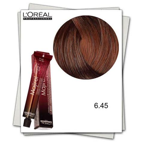 l oreal majirel no 6 45 with 6 20vol oxydant cr 232 me 1000 ml permanent hair color mahogany vopsea permanenta l oreal professionnel majirel ionene g incell 6 45 blond inchis aramiu acaju