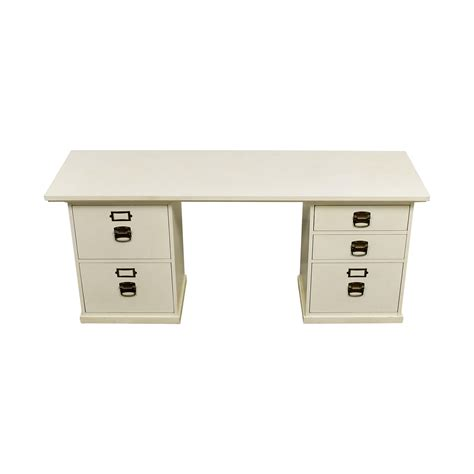 pottery barn bedford desk used tables used tables for sale