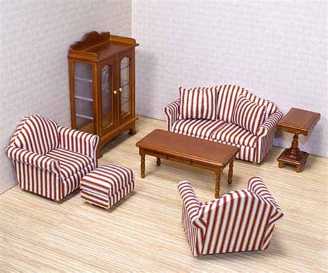 furniture for a doll house best christmas ever the doll house