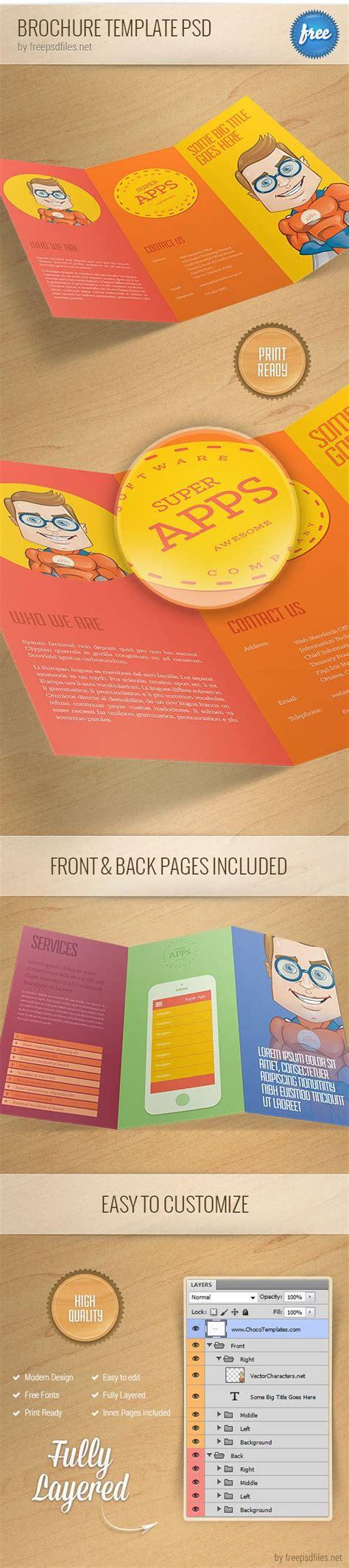 template 1 psd by an1ken 17 best ideas about free brochure on bank