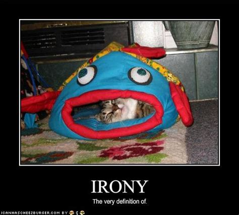 Irony Meme - irony riff raff discussion know your meme