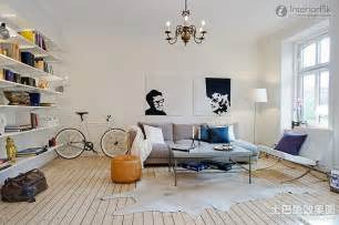 simple and stunning apartment interior designs