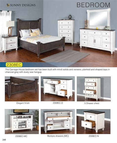 bedroom furniture with price designs carriage house fc bedroom furniture with
