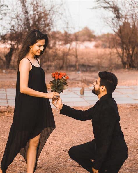 Creative Pre Wedding Photo Shoot Ideas Of 2018
