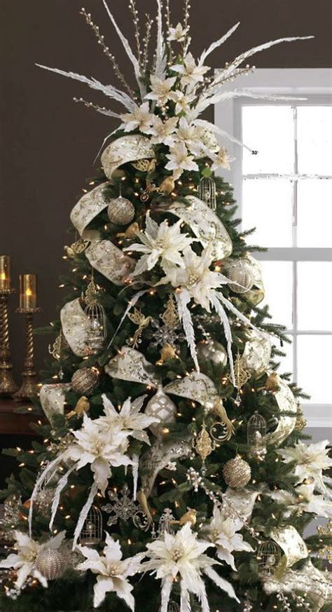 20 amazing christmas tree decoration ideas tutorials