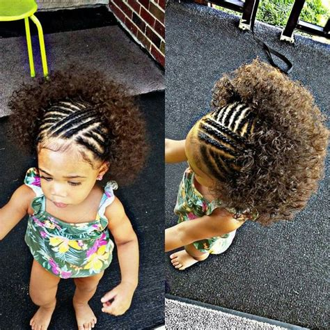 12 year olds with wavey weave braids 17 best ideas about black kids hairstyles on pinterest