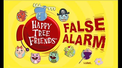 Is Back Or Is This A False Alarm by Happy Tree Friends False Alarm Screenshots For Xbox 360