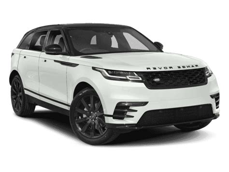range rover velar white new range rover velar in princeton nj land rover princeton