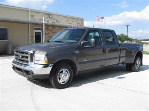 how to sell used cars 2001 ford f series spare parts catalogs purchase used solid f350 lariat dually 7 3 diesel crew cab powerstroke 2001 2003 f450 f250 in