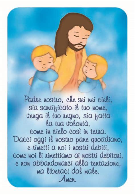 preghiera gloria al padre testo padre nostro preghiera su come le rondini