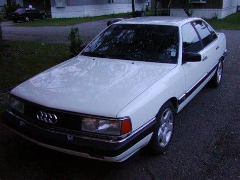 old car owners manuals 1986 audi 5000s instrument cluster steveangry 1986 audi 5000 specs photos modification info at cardomain