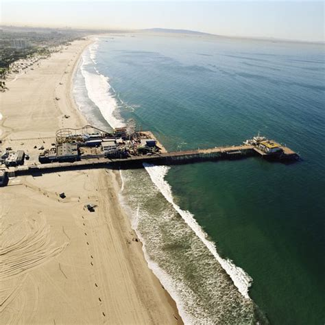 friendly beaches california kid friendly beaches in southern california usa today
