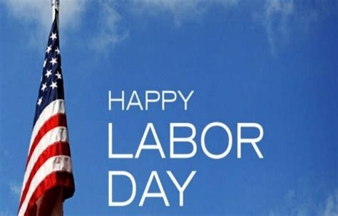 Happy Labor Day Weekend Vacation Time by Happy Labor Day