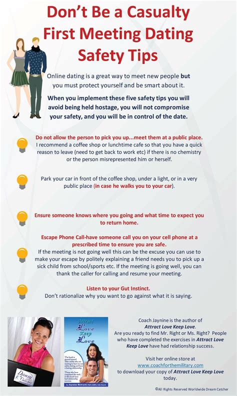 Online dating tips messages in water
