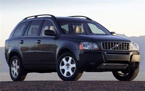 how does cars work 2005 volvo xc90 engine control volvo xc90 v8