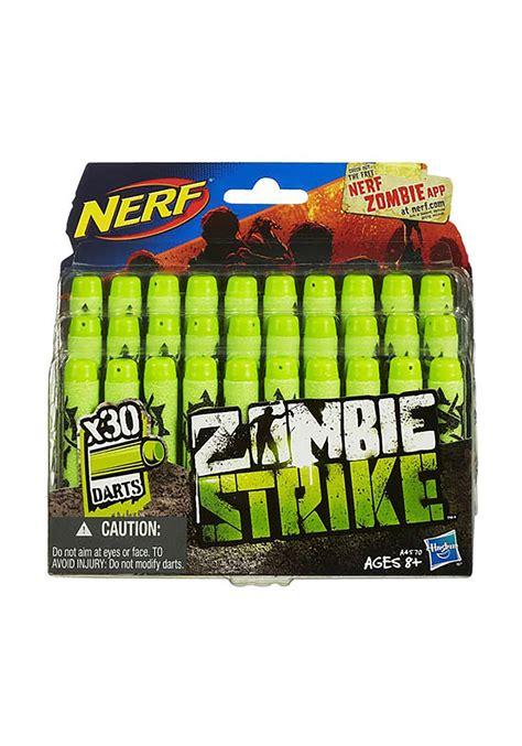 Nerf Dart 30 nerf strike darts 30 pack