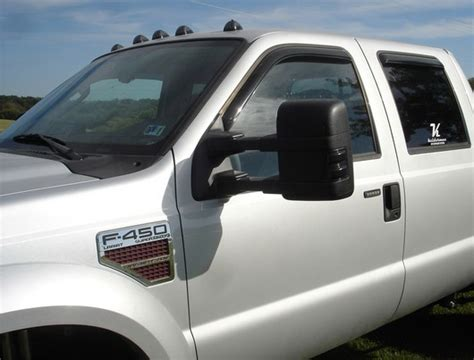 Ford Cab Lights by Cab Lights On F250 W Sunroof Ford Truck Enthusiasts