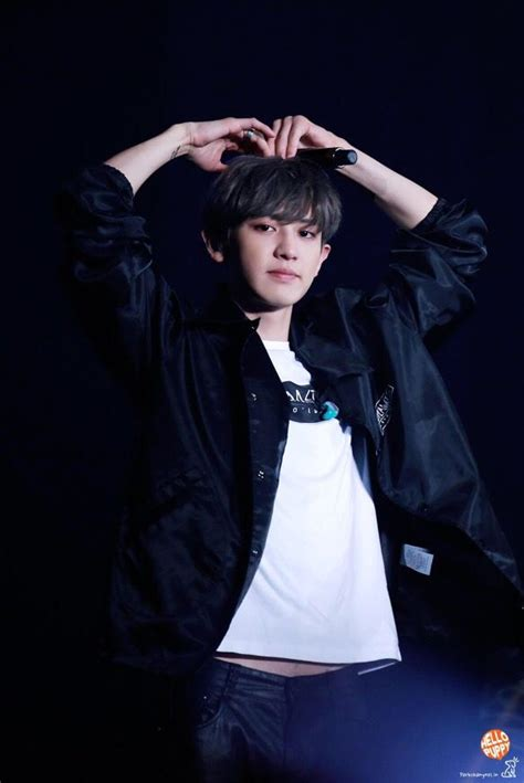 exo the luxion chanyeol exo planet 2 the exo luxion in seoul this