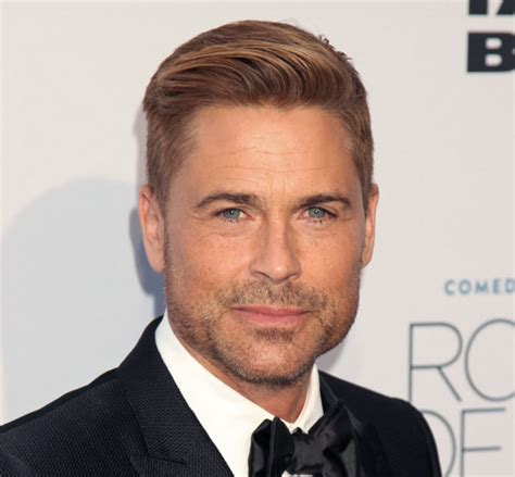 rob lowe want to be rob lowe s assistant the blemish