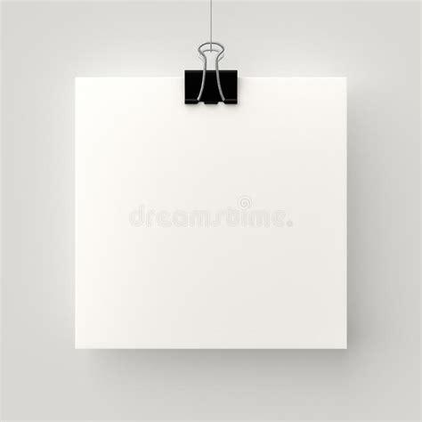 hanging poster stock illustration image 55507025 hanging poster stock illustration image of business