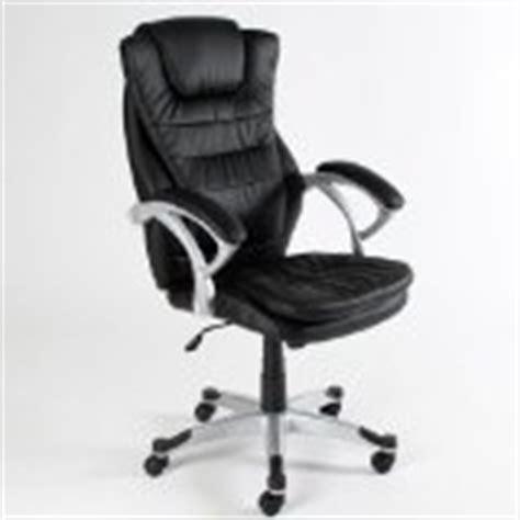 fauteuil de bureau le choisir pour 233 viter les maux de dos