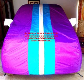 Cover Sarung Tutup Mobil All New Splash 2014 Murah harga cover mobil sarung selimut motor zoocover