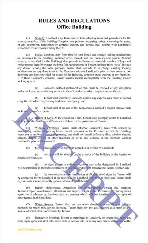 17 corporate partnership agreement template