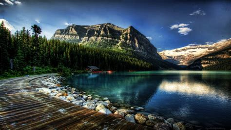 canada background lake louise wallpapers wallpaper cave