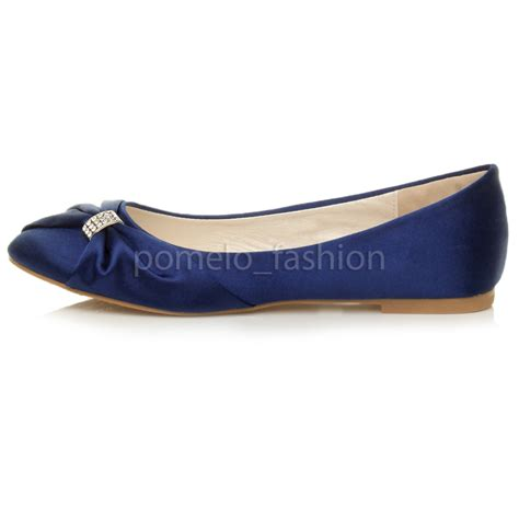 flat shoes for bridesmaids womens flat evening bridesmaid bridal wedding dolly