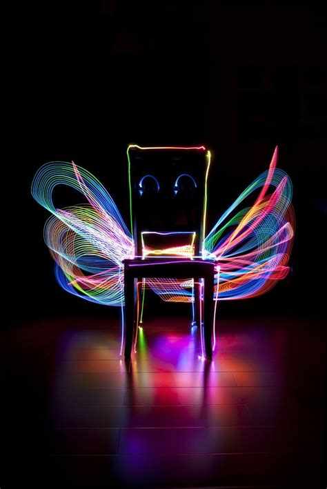 Light Drawing Photography Tutorial