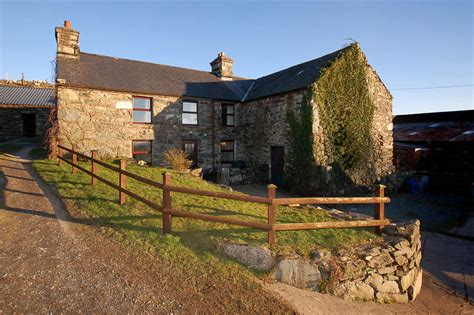 Friendly Self Catering Cottages by Top 5 Farm Stay Cottages In Wales
