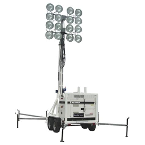 portable sports field lighting 80 foot sports ball field portable stadium light tower 16