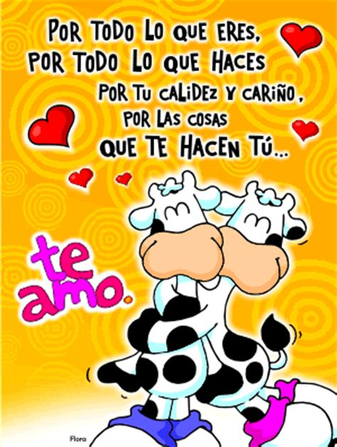 imagenes de vaquitas de amor animadas imagenes y fotos de vacas