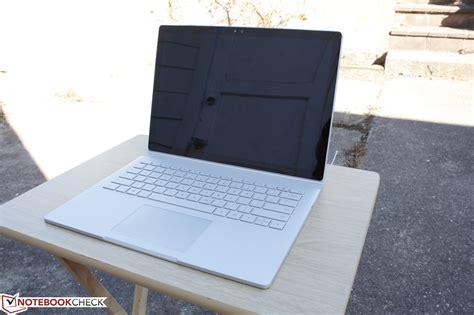 Im Vergleich: Microsoft Surface Book vs. Dell XPS 13