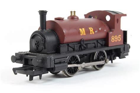 hornby pug hattons co uk hornby r1115loco u 0 4 0 caledonian pug in midland railway maroon