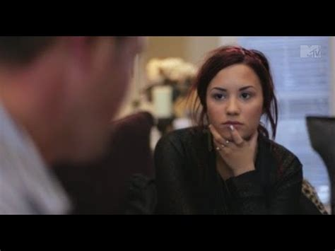 demi lovato biography stay strong demi lovato reveals secrets on quot stay strong quot mtv special