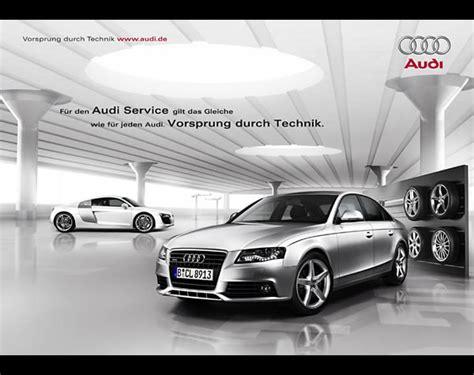 audi service audi cars review