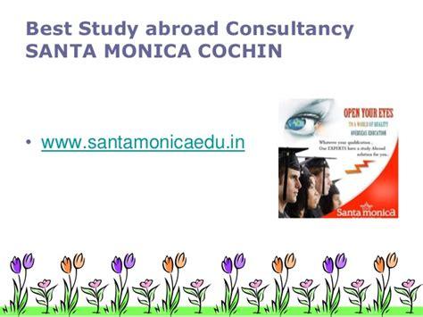 Distance Mba Cochin by Santa Cochin